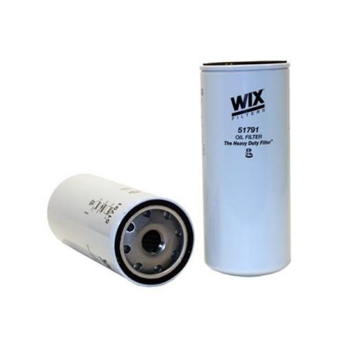 WIX Filters 51791 Heavy Duty Lube Filter