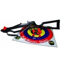 Barnett Bandit Toy Crossbow with Safety Darts