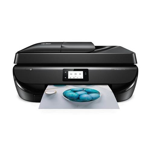 HP Officejet 5230 All-in-One Printer (Print, Copy, Scan, Fax, Wireless, AirPrint, HP Instant Ink Ready)