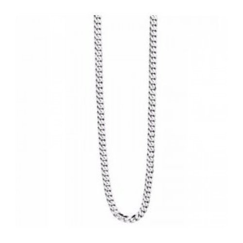 FRED BENNETT stainless STEEL NECKLACE N3122