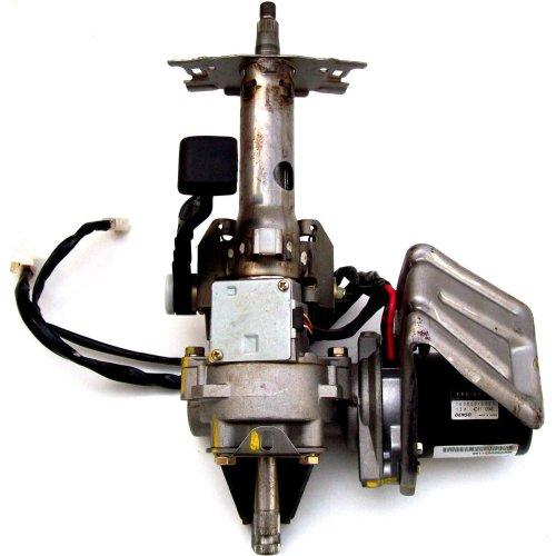 Toyota Yaris EPS Electric Power Steering Column 45 20 00D 040 + 69 00 000 265