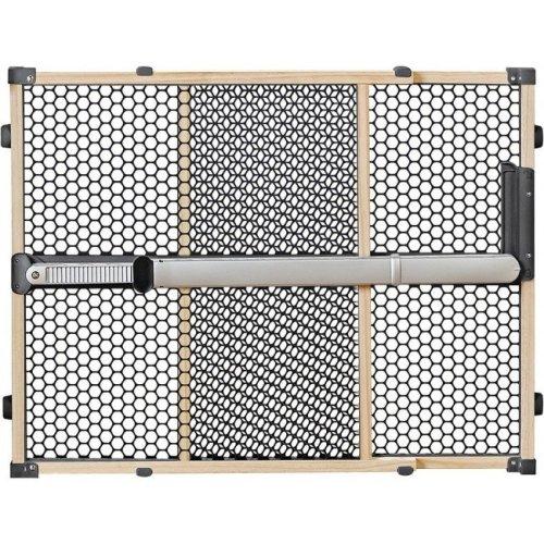 Lindam Pet Barrier Gate Fixed Pressure Fit - 66-106cm