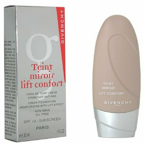 Teint Miroir Lift Confort CreamFoundation By Givenchy - No 04 By Makeup - Givenc