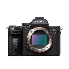 Sony Alpha A7 III Camera Body | Mirrorless Camera Body
