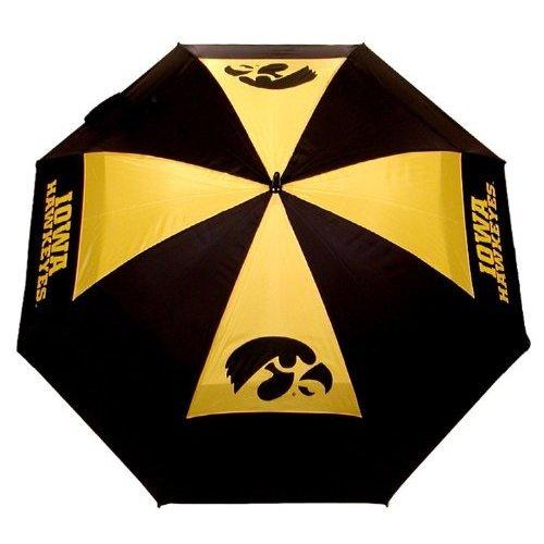 NCAA Iowa Hawkeyes Golf Umbrella