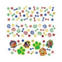 Paw Patrol Confetti Value Pack 34g -