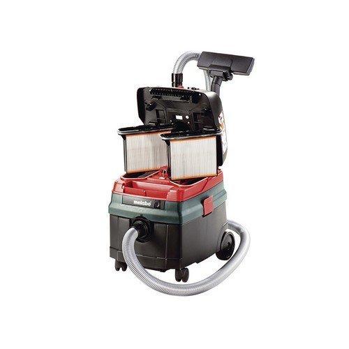 Metabo 602024390 ASR 25L SC Wet & Dry Vacuum Cleaner 1400 Watt 110 Volt