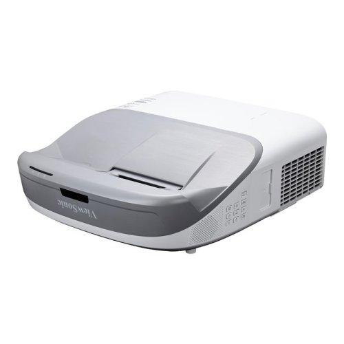 ViewSonic PS700W Dlp Projector 3D 3300 Ansi Lumens Wxga 1280 X 800 Ultra Sh PS700W