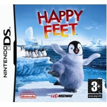 Happy Feet (Nintendo DS)