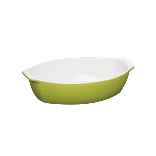 Ovenlove Baking Dish, 1.6 Ltr, Lime Green