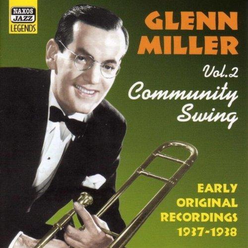 MILLER GLENN - MILLER: COMMUNITY SWING [CD]