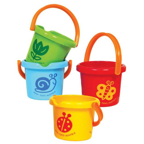 Gowi Toys Wildlife Bucket
