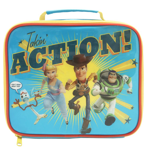 Disney Toy Story 4 Lunch Bag