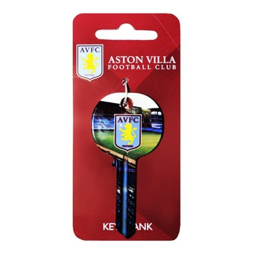 Aston Villa F.c. Door Key Sd - Fc Football New Official Club Soccer -  aston villa door key fc football new official club soccer