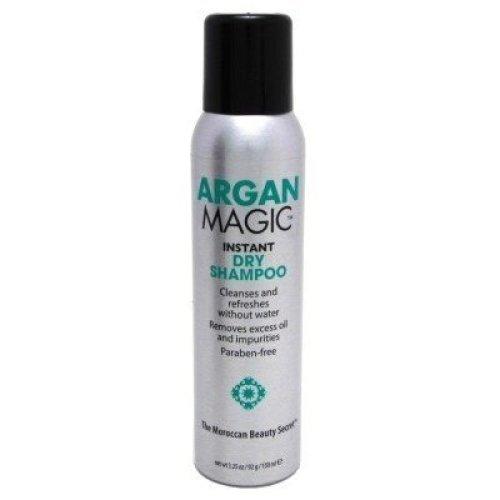 Argan Magic Dry Shampoo
