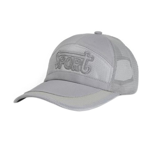 Men s Flexfit Hats Fitted Cap Sports Caps Outdoor Sports Flexfit Hats Mesh  Gray on OnBuy deb2922abff