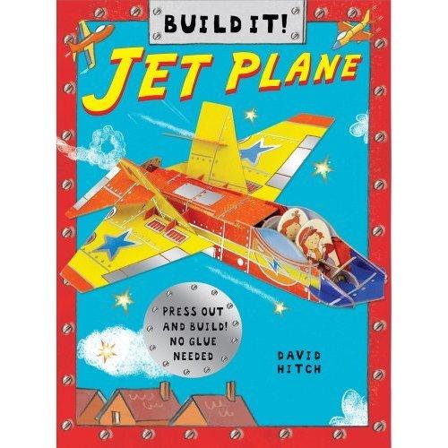 Jet Plane (Build It)