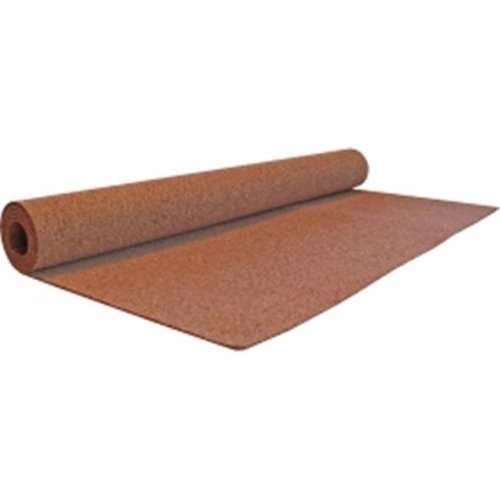 Flipside FLP38001 Cork Rolls 3 mm Thick, 4 x 8 ft.