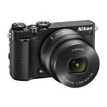 Nikon 1 J5 Digital Camera Body - Black