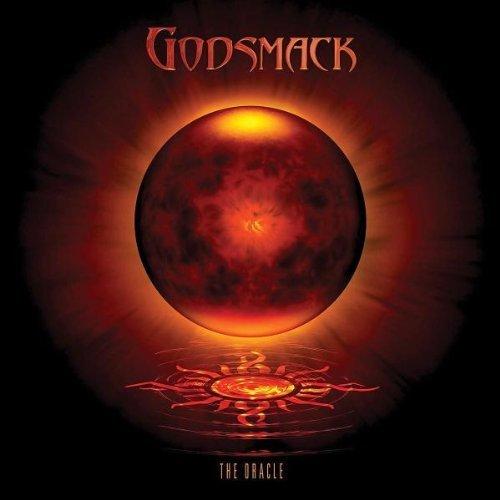 GODSMACK - ORACLE [CD]