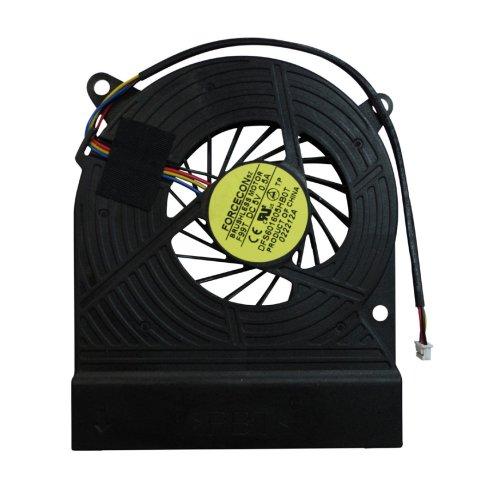 HP TouchSmart 600-1090jp Compatible PC Fan
