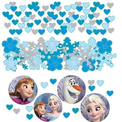 Frozen value confetti pack - Accessories 999258