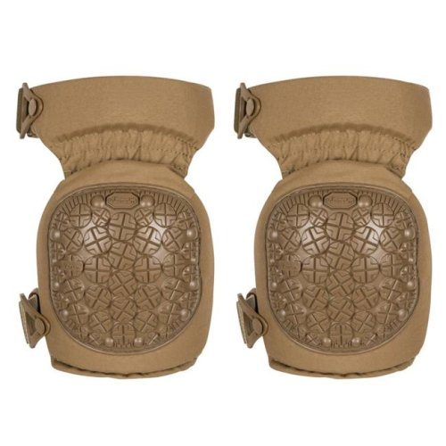 ALTA Industries ALTA 52933-14 Contour 360 Knee Pads - Coyote Brown