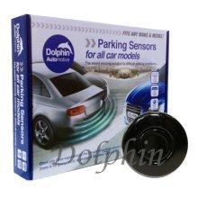 Dolphin Parking Sensors - Black