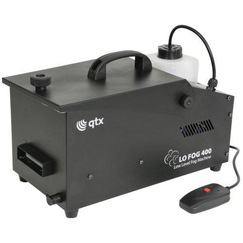 Low Level Fog Machine 400W