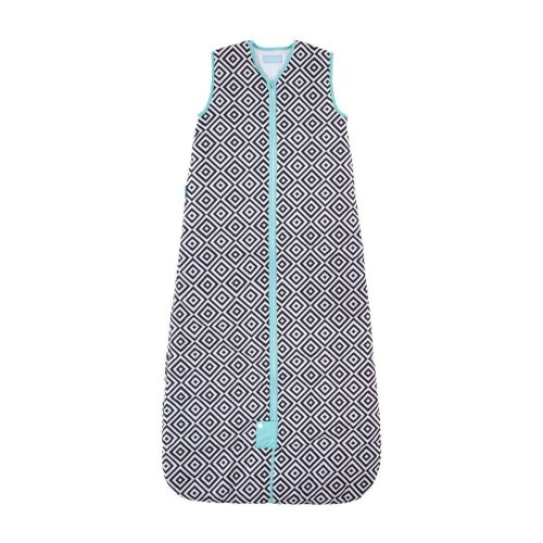 The Gro Company Grobag Jet Diamonds Travel Toddler Sleeping Bag - 3-6Y - 1.0 Tog
