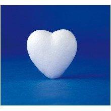 Pbx2470277 - Playbox - Foam Hearts - 50 Mm - 25 Pcs