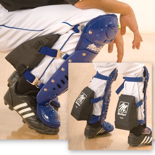 Macgregor Catchers Knee Support - Adult (PR)