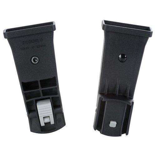 Baby Jogger City Select Car Seat Adapter City Go -  Black