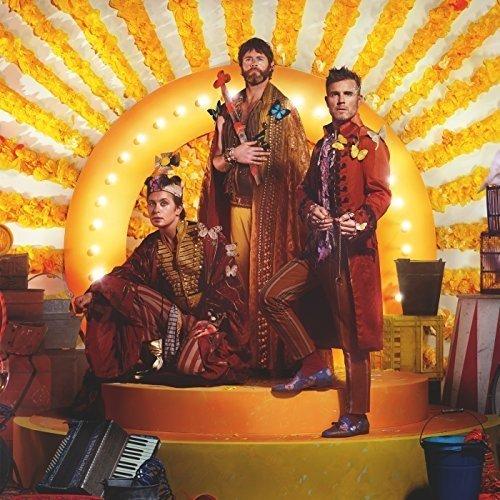 Take That - Wonderland | CD Album