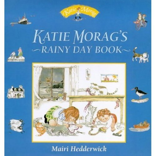 Katie Morag Rainy Day Book