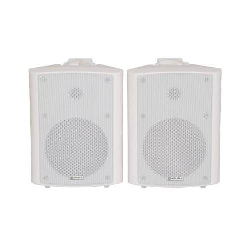BC Series Stereo Background Speakers