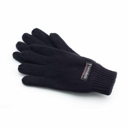 Yoko Unisex 3M Thinsulte Full Finger Thermal Winter/Ski Gloves