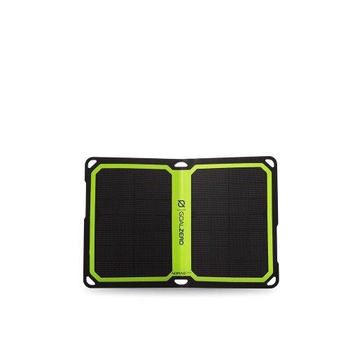 Goal Zero Nomad 7Plus Solar Panel Adult Unisex, Black