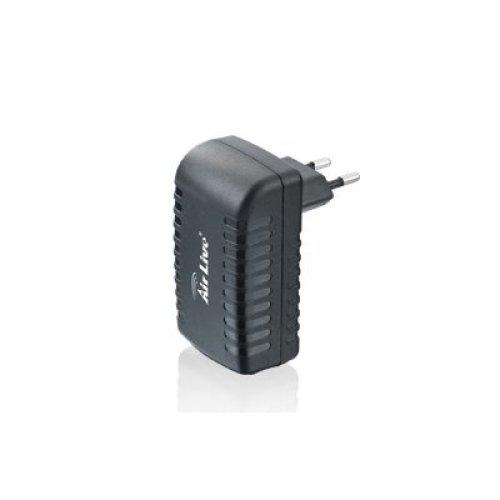 AirLive POE-48PB v2 indoor Black power adapter/inverter