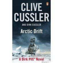 Arctic Drift: Dirk Pitt #20 (The Dirk Pitt Adventures) (Paperback)