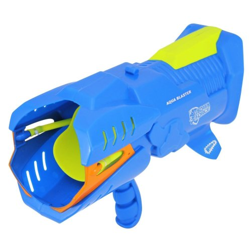 AQUA BLASTER WATER GUN CHILDRENS TOY GAME 421345