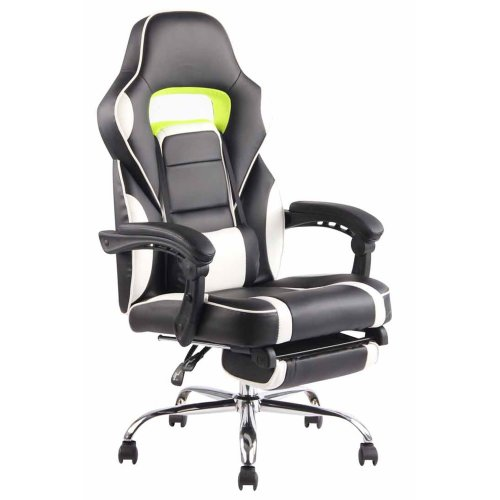 Office chair Fuel leatherette