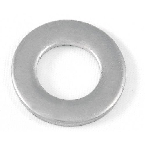M24 Flat Washer - Bright Zinc Plated (BZP) DIN125