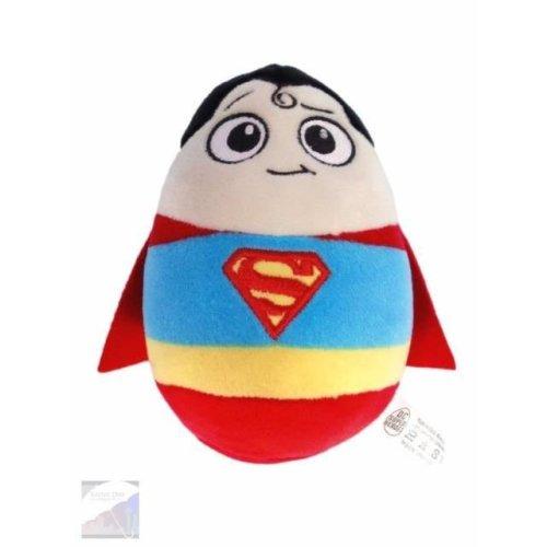 23831240c632e Superman DC Super Heroes Egg Plush Toy on OnBuy