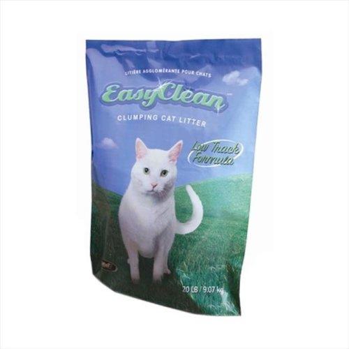 Pestell Pet Products 683008 Pstl Ec Scp Litter Lt 20