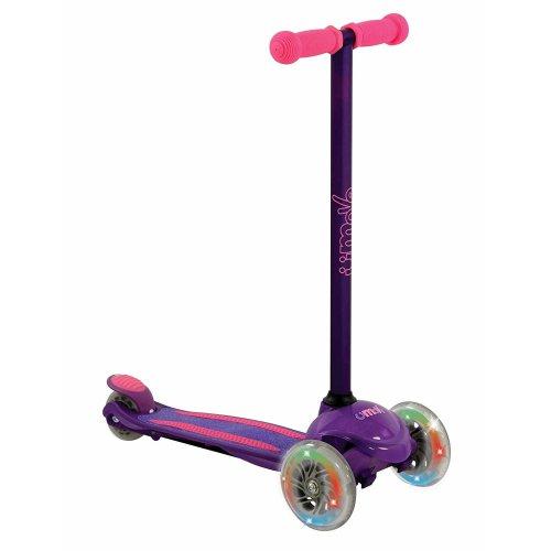 U-Move 3 Wheel Scooter