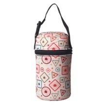 B Practical Kids Bag Portable Stew Beaker Bag 15*9CM