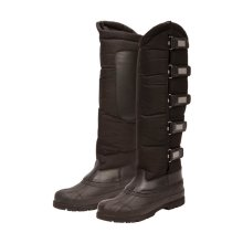 Dublin Yardmaster Tall Touch Tape Boots