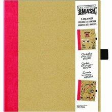 K & Co Smash With Red Binder - D30685963 K -  smash red binder d30685963 co kco