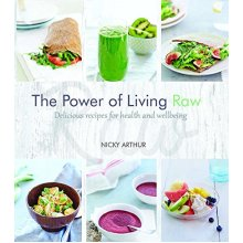 Power of Living Raw